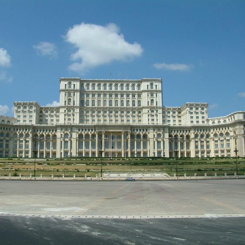 România-Bucureşti