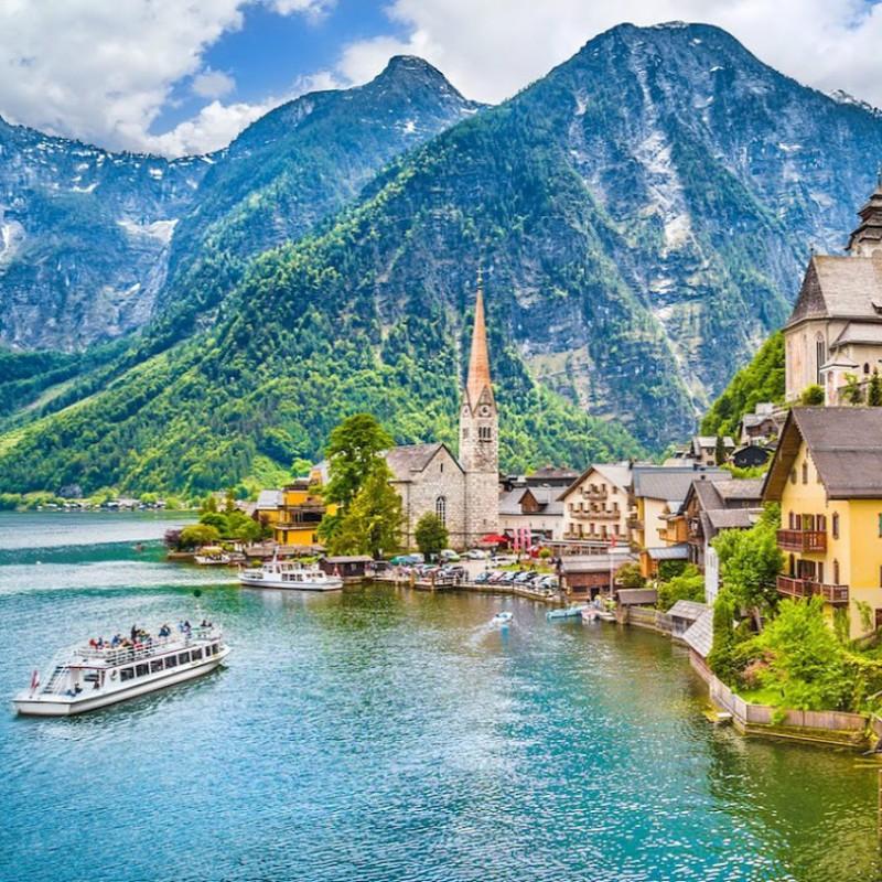 Europa-Austria