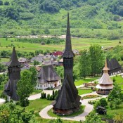 România-Maramureş