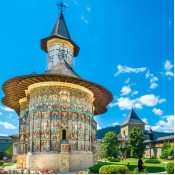 România-Bucovina