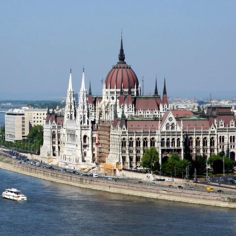 Europa-Ungaria