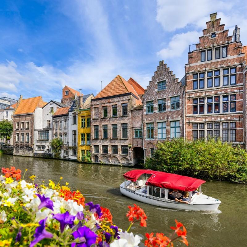 Europa-Belgia